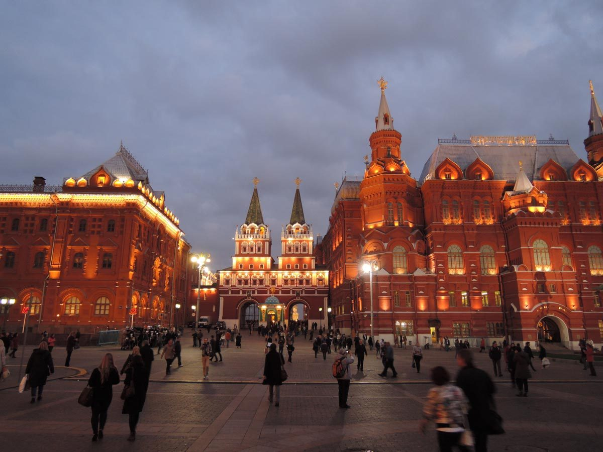 Russian Students. Federal Tax Exemption Based on the US-Russia Tax Treaty