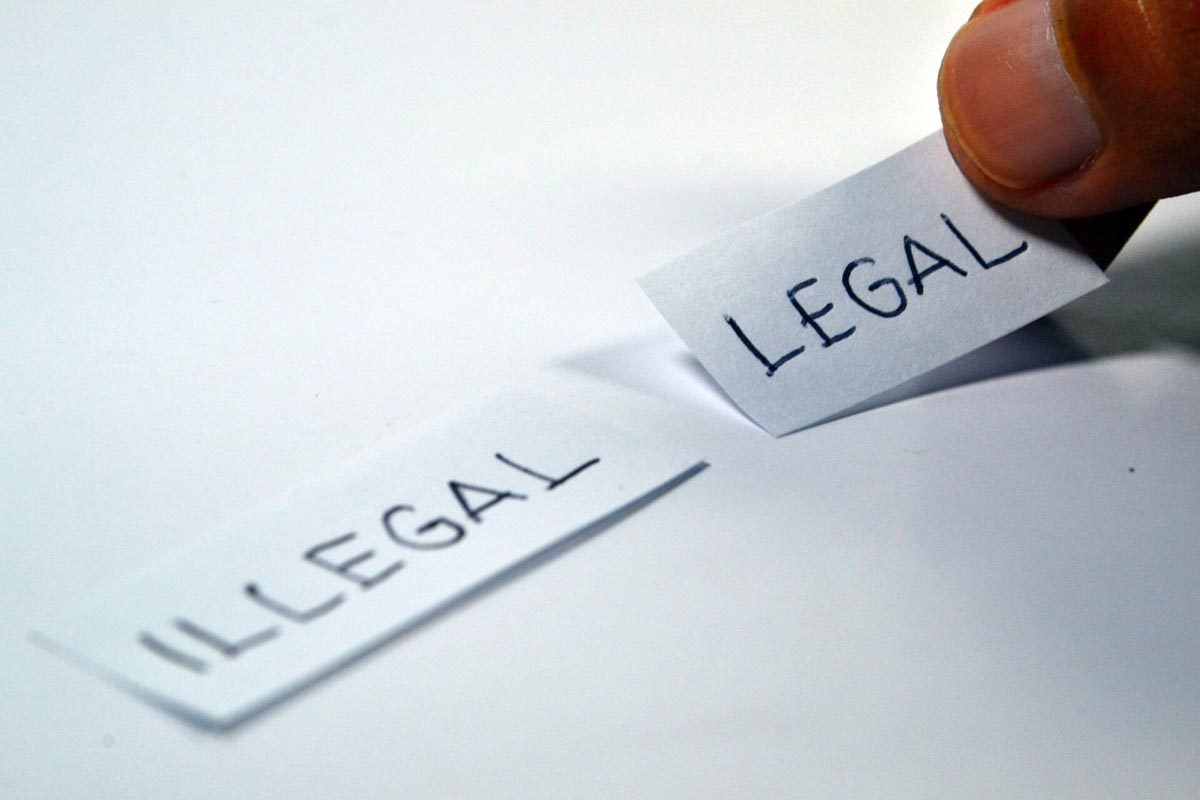 Filing Taxes when Your Spouse is Undocumented and Works Illegally