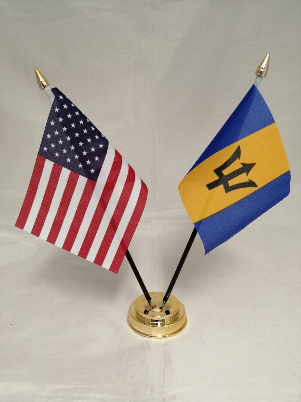 Barbados – USA F-1 & J-1 Tax Treaty (Students & Apprentice)