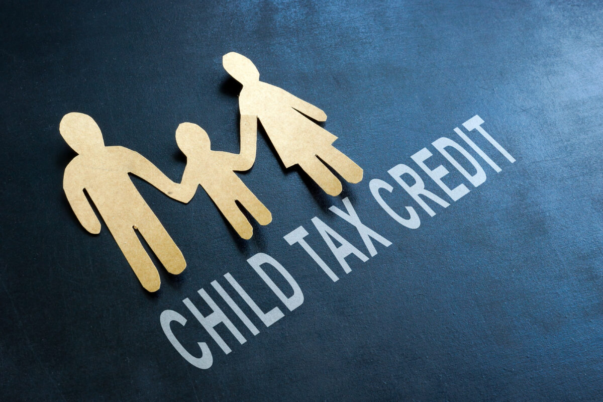 Why is my Monthly Child Tax Credit payments lower than expected?